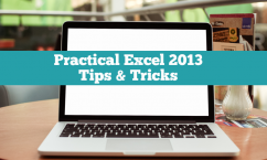 excel2013 tips tricks