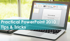powerpoint tips and tricks 2010